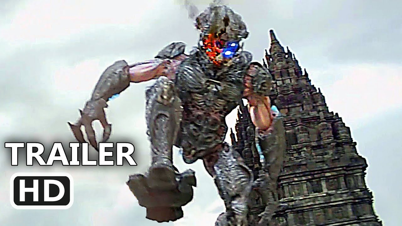 SKYLINE 2 New Trailer (2017) Beyond Skyline, Sci-Fi Movie HD