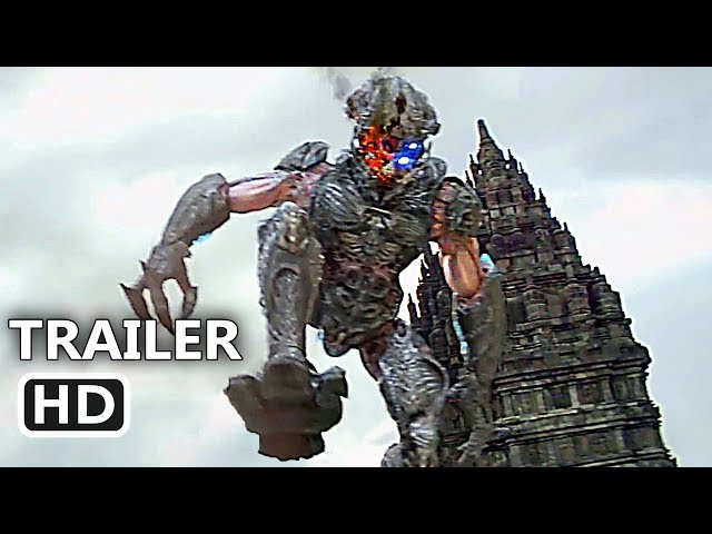 Beyond Skyline is the best kind of trashy space-movie madness - The