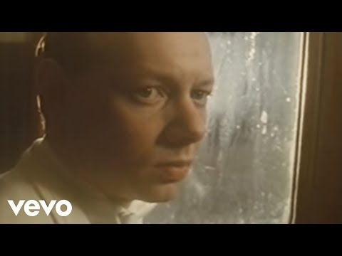 Joe Jackson - Breaking Us In Two (Official Music Video)