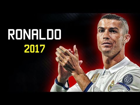 Cristiano Ronaldo • Post Malone - Congratulations ft. Quavo | Skills & Goals 2017 | HD