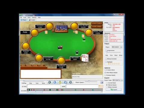The HOT 0,55 2,3k man 4º 1k GTD