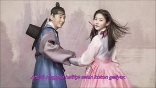 Türkçe Altyazılı Mirror of The Witch OST Sadness Lim Jeong Hee