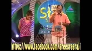Kollam thulasi yude kavitha- Maranam (Sreeraj)