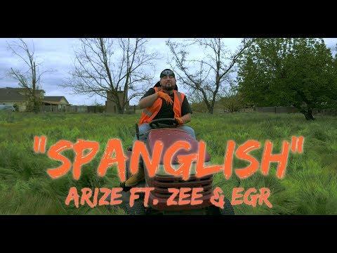 NEW Christian Rap - Arize -