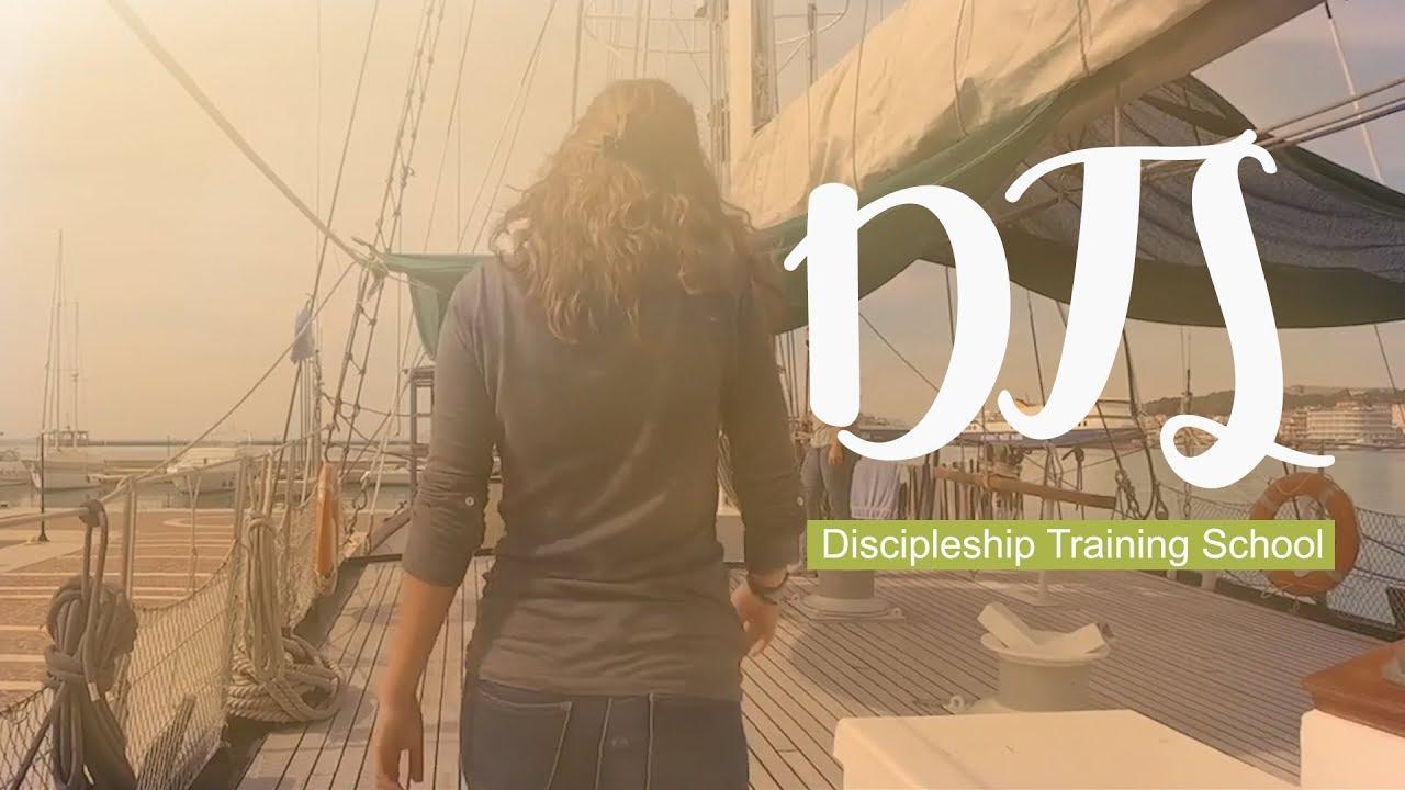 Discipleship training School I YWAM-DTS