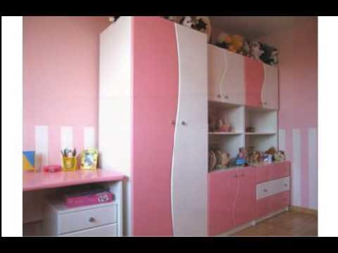 Decije sobe - Timotic - namestaj po meri - YouTube