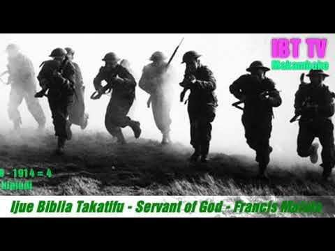 Download VITA YA KWANZA YA DUNIA. First world war  1914-1918