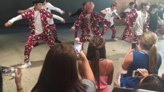 Video 170625 NCT 127- 0 MILE @ APPLE STORE IN Williamsburg, Brooklyn, NY download MP3, 3GP, MP4, WEBM, AVI, FLV Maret 2018