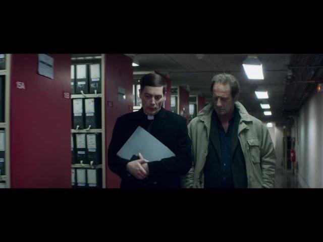 """Bande-annonce de """"L'Apparition"""", le nouveau film de Xavier Giannoli"""