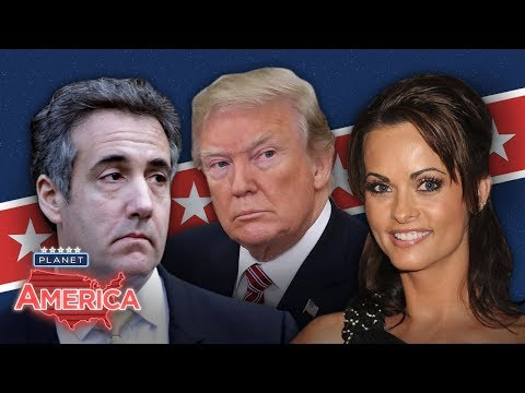 Trump breaks his silence on jailed former lawyer Michael Cohen | Planet America