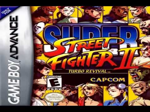 Super street fighter 2 turbo revival game boy advance virginia gambling