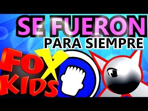 LOS CANALES DE TV QUE DEJARON DE EXISTIR (PARTE 1)