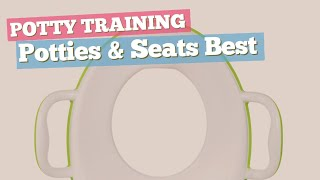 Potties & Seats Best Sellers Collection // Potty Training