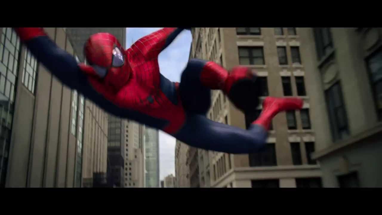 The Amazing Spider-Man : Le Destin d'un Héros - Bande-annonce 2 - VOST