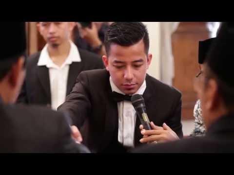 WEDDING CLIP Adat JOGJA Norma Dimas by Alvinphotography