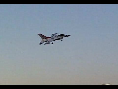 Horizon Hobby UMX F-16