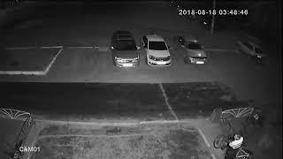 Поиск! Украли седло с велосипеда в ночь с 17 на 18 августа.