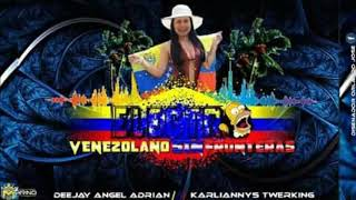 🇻🇪🔥 Electro Venezolano Sin Fronteras DJAngel Adrian 🇻🇪🔥