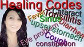 HEALING CODE DEMONSTRATION Learn how to do Healing Code