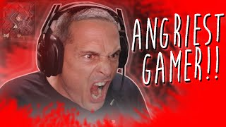 ANGRIEST GAMER EVER!! (BO2) | DALLMYD