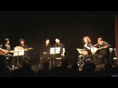 Yaban Gülü Müsün - Büşra Köroğlu- Davut Sulari Anma Konseri