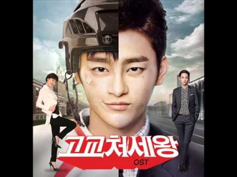 정인 - 살다가보면 (고교처세왕 OST) (+) 정인 - 살다가보면 (고교처세왕 OST)