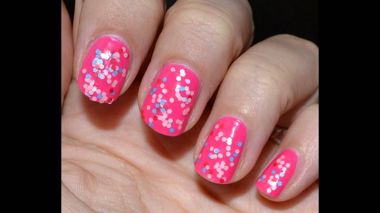 Swatch Nails Inc 2in1 \