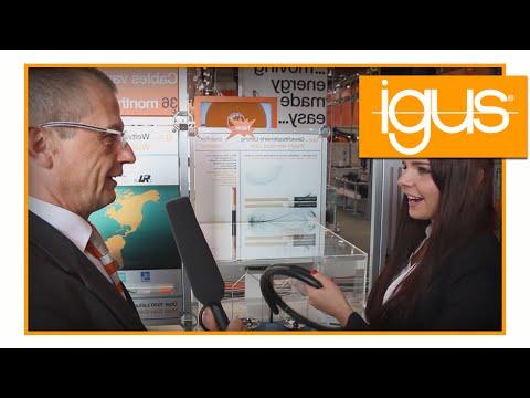 News 2015 | chainflex® lightweight single core motor cables EN