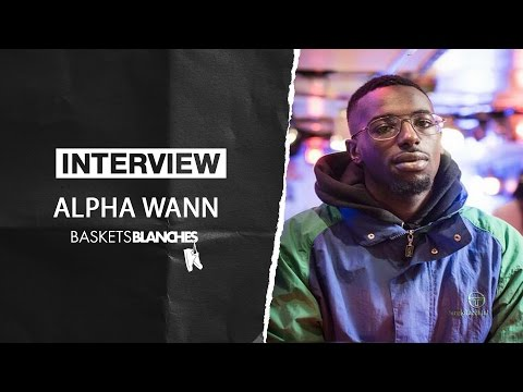 Youtube: Interview Alpha Wann (Alph Lauren II)