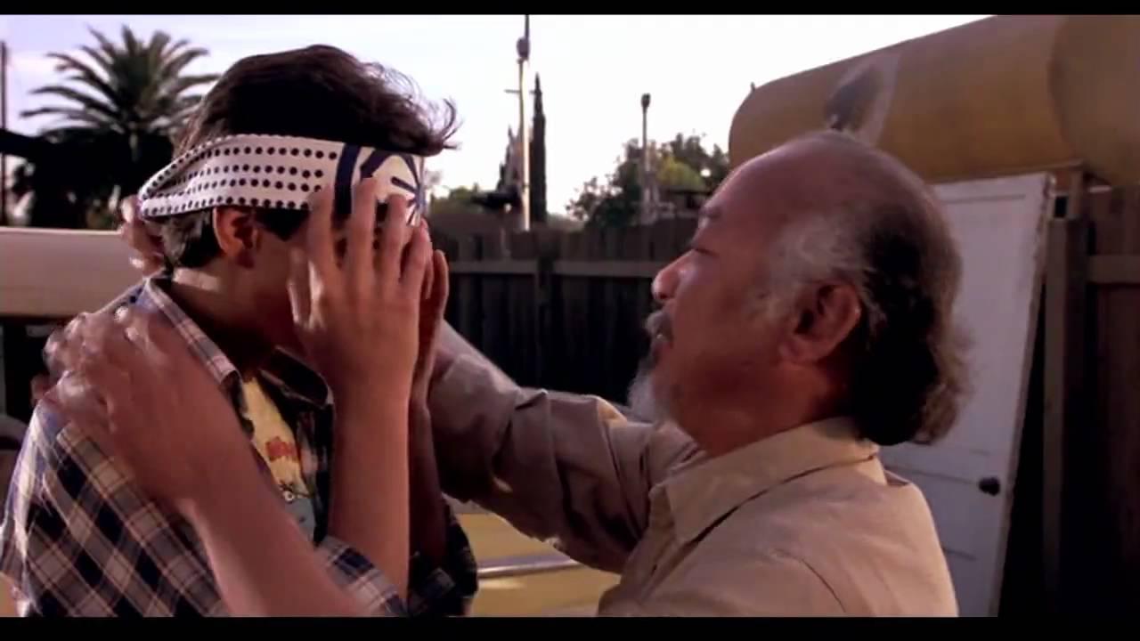 Download The Karate Kid Trailer (Original) HD