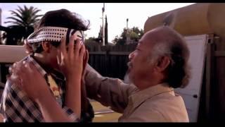 The Karate Kid Trailer (Original) HD