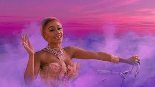 Saweetie  Back to the Streets (feat. Jhené Aiko) [Official Music Video]