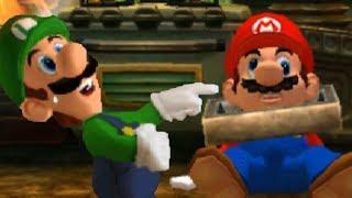 Luigi's Mansion 3DS: Final Boss + Ending (A-Rank)