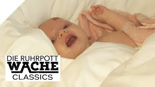 Im Hotel entbunden & Baby allein gelassen! Wer ist die Mama? | Bora Aksu | Die Ruhrpottwache | SAT.1