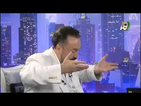 Adnan Oktar Mehmet Demirtaş  2