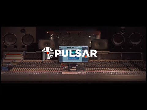 Introducing Pulsar Mu - the perfect glue for mixing and mastering