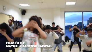 SENJITALEY - Remo DANCE Video | ANIRUDH Ravichander | Sivakarthikeyan