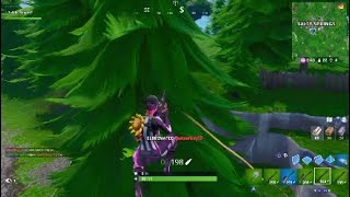 How ZrAde SnipezZ Really plays fortnite