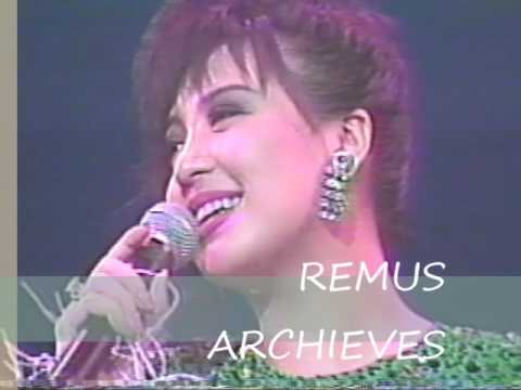 Sharon Cuneta Mega Concert 92