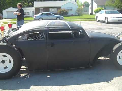 volksrod chopped