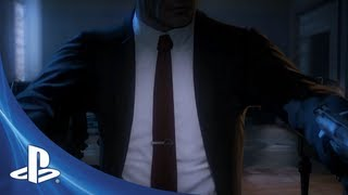 Hitman Absolution E3 Trailer