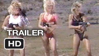 A Girl and a Gun Official Trailer #1 (2013) - Documentary Movie HD
