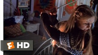 Small Soldiers (7/10) Movie CLIP - I Always Hated These Things (1998) HD