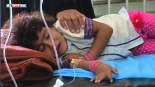 مخاوف من تفشي الكوليرا بالعراق