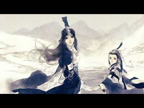 Beautiful Chinese Music - Fading