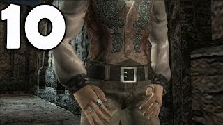 Resident Evil 4: Ultimate HD Edition [10] - CASTLE