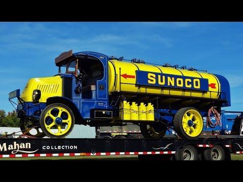 Classic Truck Show of Ballston Spa