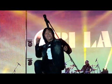 Ari Lasso - Mengejar Matahari | Jakarta Fair 2018 - JIExpo Kemayoran