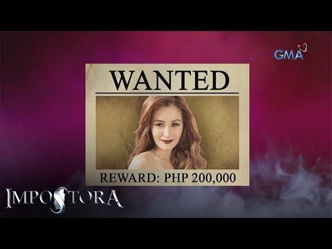 Impostora Teaser Ep. 57: Wanted na si Rosette