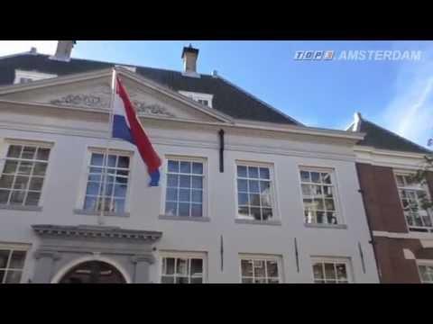 West-Indisch Huis Amsterdam